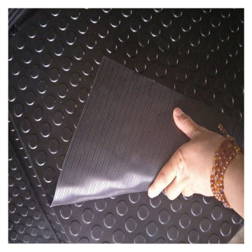 Outdoor Rubber Door Mat