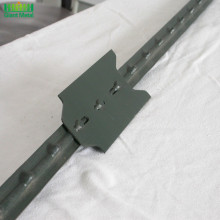 Wholesale American Steel Studded Fence T Post