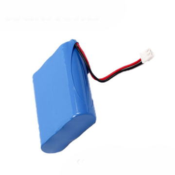 18650 1S3P 3.7V 10500mAh Li Ion Battery Pack