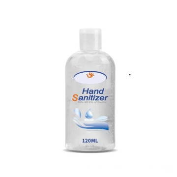 Wholesale Waterless Alcohol 500ml Antibacterial Hand Gel Hand Sanitizer
