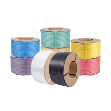 Color belt plastic PP packing strap