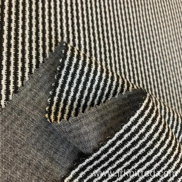 Anti-Bacterial Yarn-Dyed Jacquard Fabric