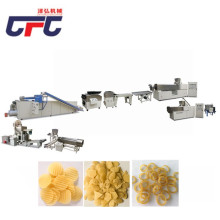 compound potato chips machine