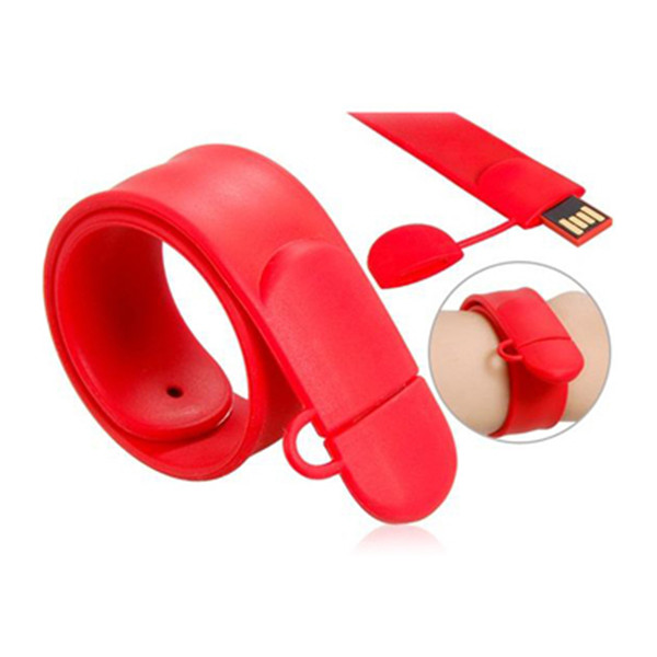 Bracelet Wristband Usb Flash