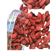 Bulk Wholesale Ningxia  dried goji berry/wolfberry