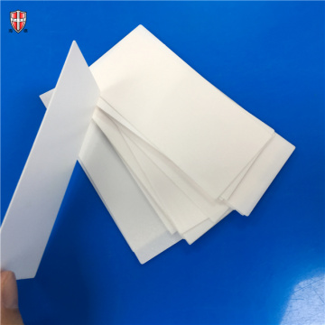 technical machinable macor macerite ceramic sheet chip