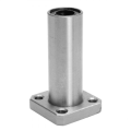 Stainless Steel Plate (PL)  Square Flanges