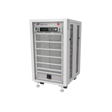 Programmable low voltage power dc power supply system