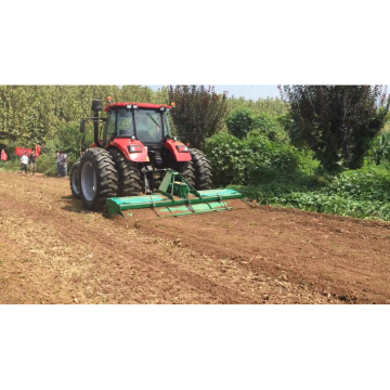 More than 120HP  tractor drived rotary cultivator