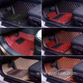 High quality full set car mat customized