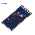 1Pcs SPP-C for Arduino Bluetooth Serial Port Wireless Data Module Compatible SPPC Bluetooth 2.1+EDR Replace HC-05 HC-06 AT BT06