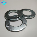 Steel Galvanized Customized Welding Stamping Metal Parts