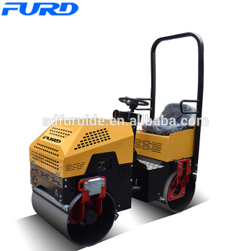 Automatic Soil Compactor Vibratory Tamping Roller (FYL-880)