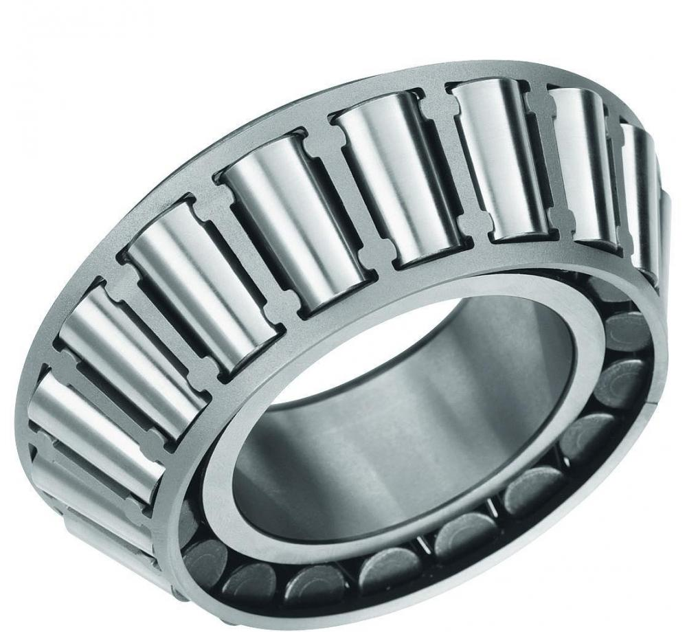 Low Friction Bearings