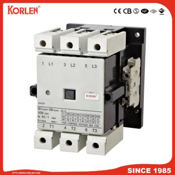 High Quality AC contactor KNC8 SIRIM Silver Contact