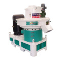 Anilla Vertical Die Pellet Machine Para Biomasa