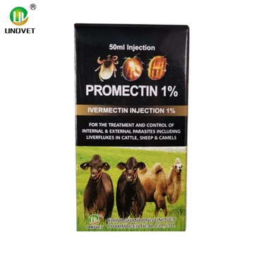 4 Ivermectin 1% injection