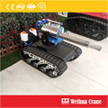Virus Disinfection Spraying Robot