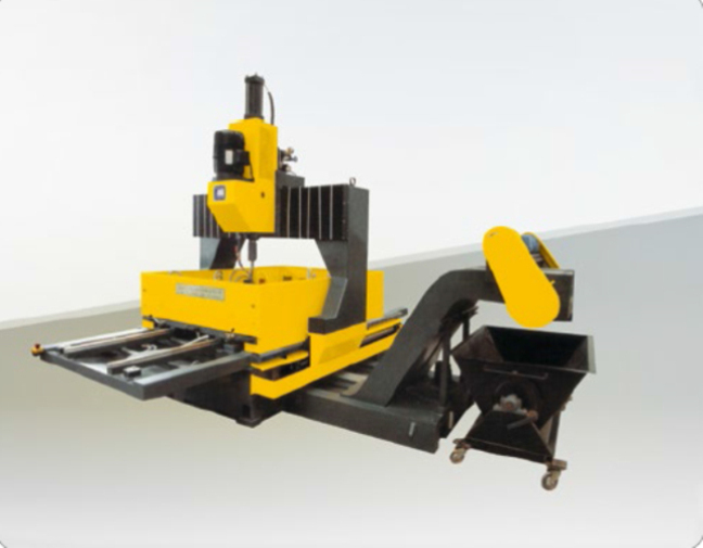 Top Quality PMZ Series CNC Steel Plate Drill