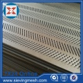 Fine Perforated Steel Products
