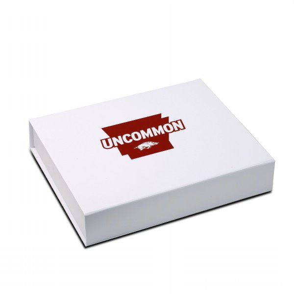 Premium Apparel Cardboard Packaging Box