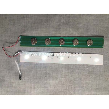 LED Flashing Module, Blink LED Flasher, LED Flasher, POP Display Flasher