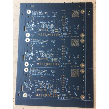 6 layer heavy copper  PCB