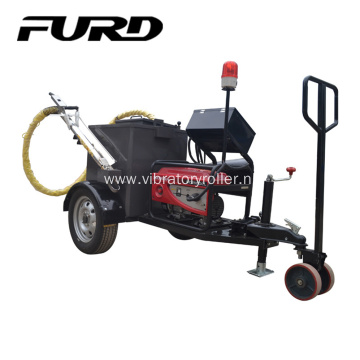 Large Asphalt Tank Asphalt Road Crack Sealing Machine