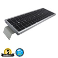 30W Outdoor Wall Mount Solar Lights