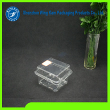 Storage Container for Fruit Clamshell Container