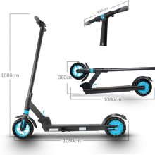Adult Scooters with Big Wheels