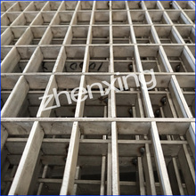 Galvanized Steel I Bar Grating For Platform