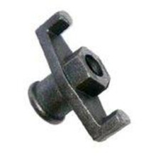 Casting Ductile iron Scaffolding Formwork Anchor Nut