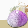 7 Colour Changing Light Aroma Stone Oil Diffuser
