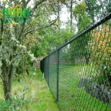66 chain link fence panels