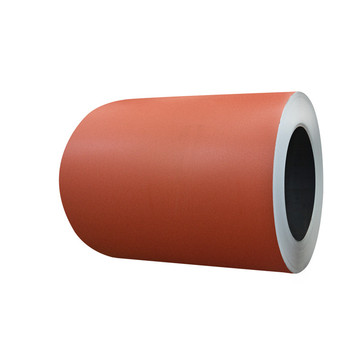Anti-Static Prepainted ALUMINUM Coil
