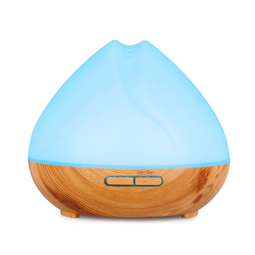 I-Shark Shape Google Ikhaya le-Smart Life Diffuser