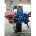 precision ERW rectangle pipe welding machine
