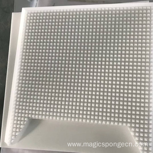 High-quality Studio Soundproofing Melamine Acoustic Foam