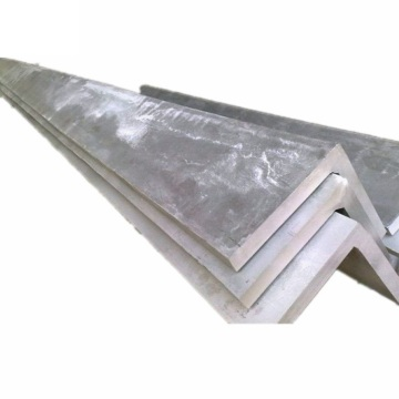 Good Supplier 304 304l Galvanized Angle Steel Stainless Steel Angle Bar
