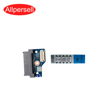 Laptop optical drive interface for Lenovo 310-15ISK 310-15IAP 15IKB optical drive interface with cable 5C50L35865 NS-A754