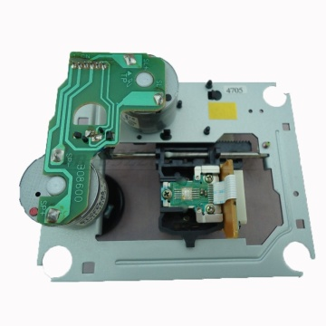 New SF-P101N 16P Laser Lens Lasereinheit SF P101N SFP101N 16pin Optical Pickup Replacement for SANYO CD DVD Player Units