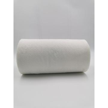 Wholesale White Paper Kitchen Paper Towel Roll