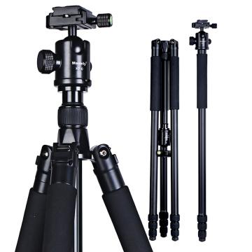 Manbily AZ-380 aluminum alloy SLR camera tripod projector bracket up to 260cm