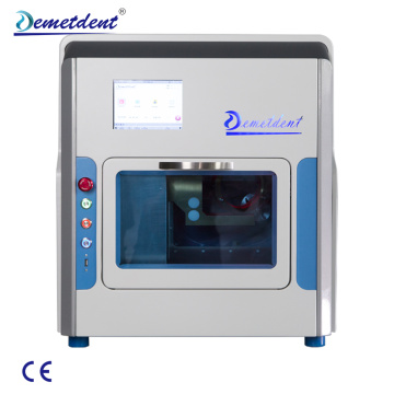 CAD CAM dental milling machine with cheap price