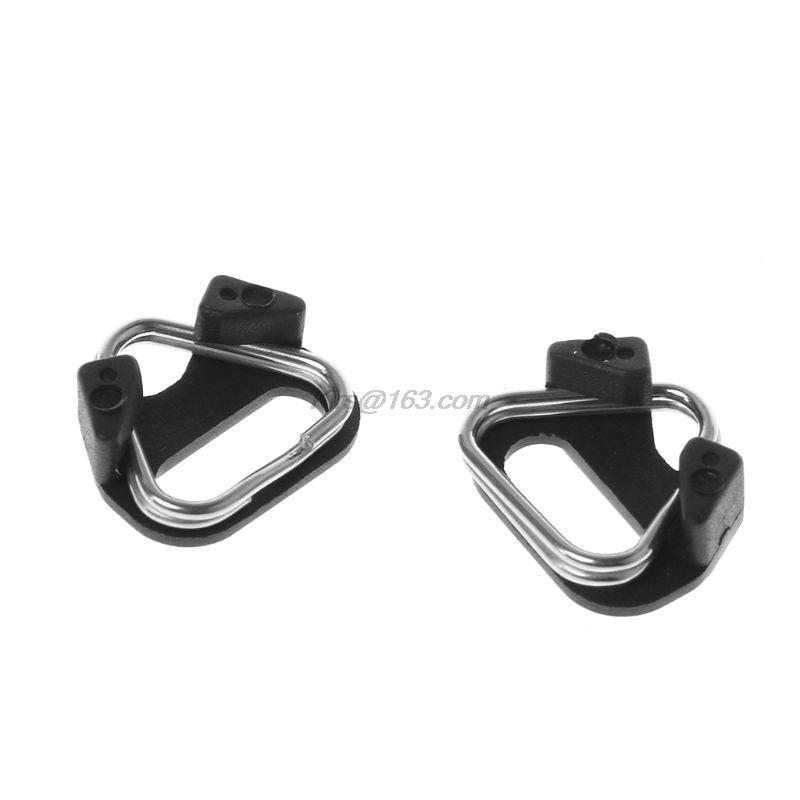 Camera Lug Ring Camera Strap Triangle Split Ring Hook for Fujifilm Lecia Nikon Canon Sony Olympus DSLR Protector Cover Pad