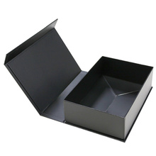 Hot Sell Custome Corner Paper Box with Folding
