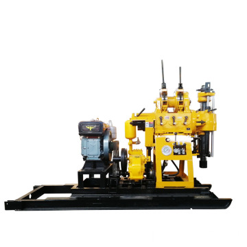 Drilling Equipment for Water