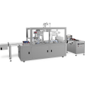 Six sided ironing Packing machine