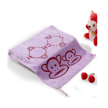 Wholesale Quality Fast Drying Microfiber Hair Towel